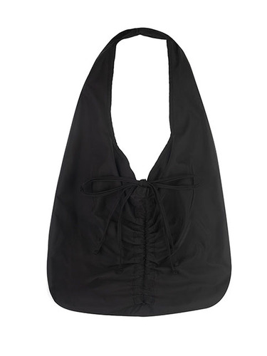 [11/30일 순차배송] STRING SHIRRING BAG