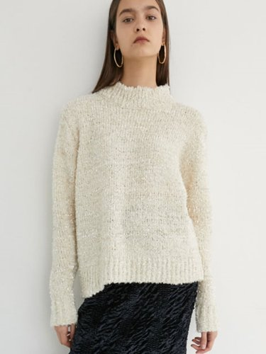 MIX FABRIC KNIT